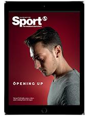 Sport iPad