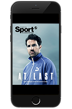Sport iPhone