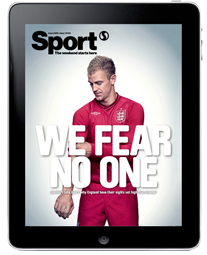 Sport iPad