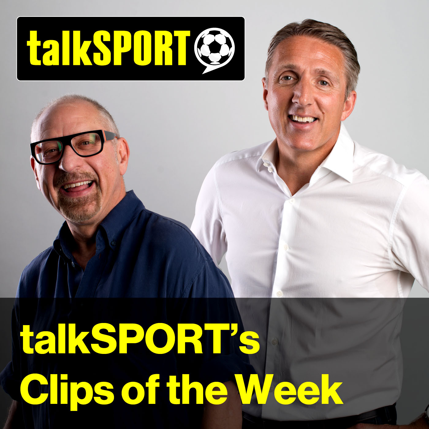 talkSPORT's Clips of the Week