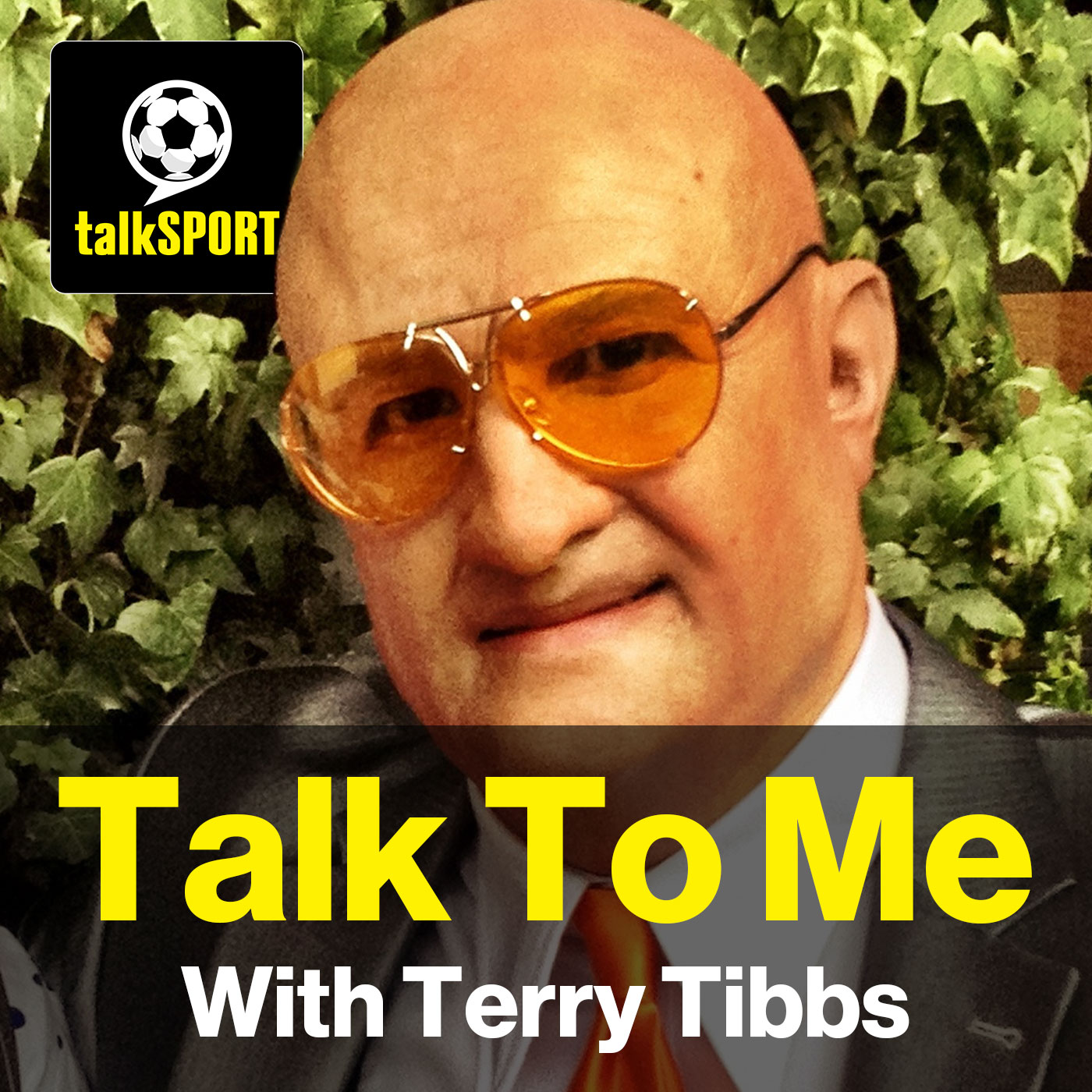 Talk To Me With Terry Tibbs