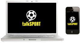 talkSPORT Sales