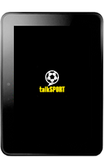 talkSPORT Kindle Fire HD