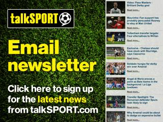 talkSPORT radio newsletter premier league